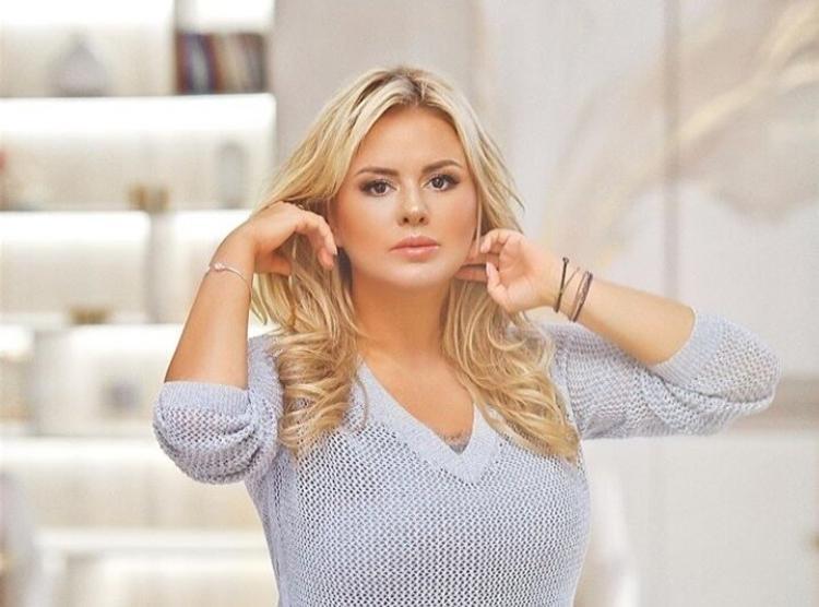 Анна Семенович поделилась, чем порадует любимого на 23 февраля