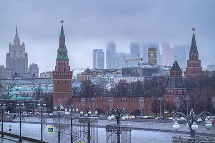 Какая будет погода  23 февраля и в праздничные выходные в Москве