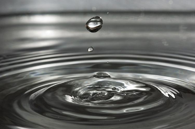 Украина сократила подачу воды в Луганскую народную Республику