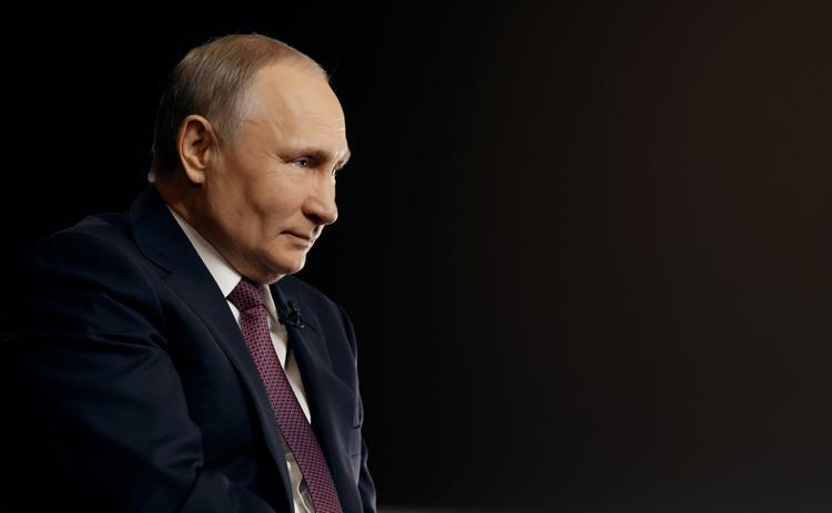 Дмитрий Песков рассказал о спортивных увлечениях Путина