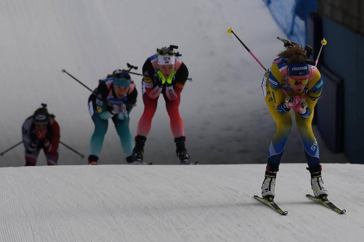 Стала известна причина обысков у биатлонистов российской сборной в Антхольце