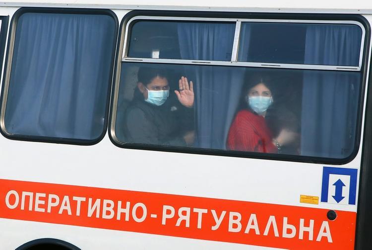 Соратница Виктора Януковича назвала признак идущего распада Украины на части