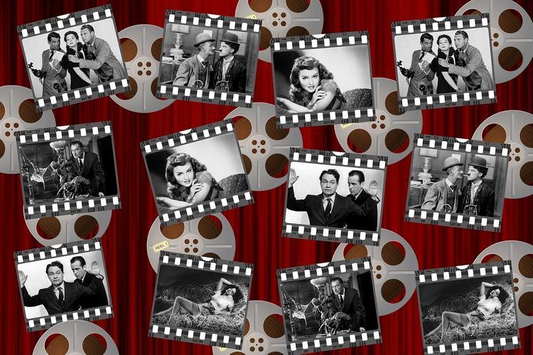 Годар, Трюффо, Кубрик, Аллен: кто создал современный кинематограф?