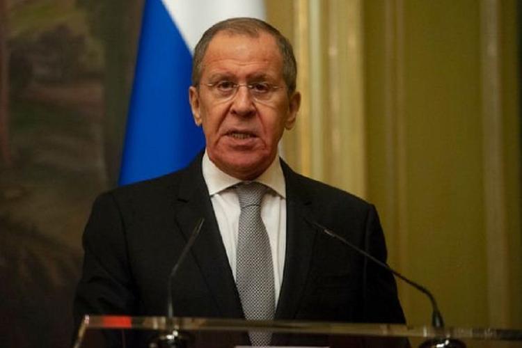 Сергей Лавров примет участие в сессии Совета ООН по правам человека в Женеве
