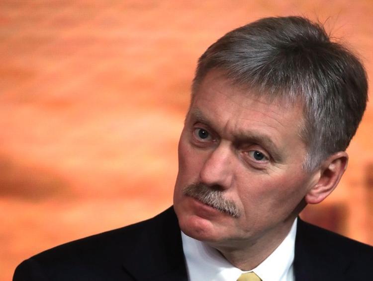 Кремль пока не может назвать сроки голосования по поправкам в Конституцию