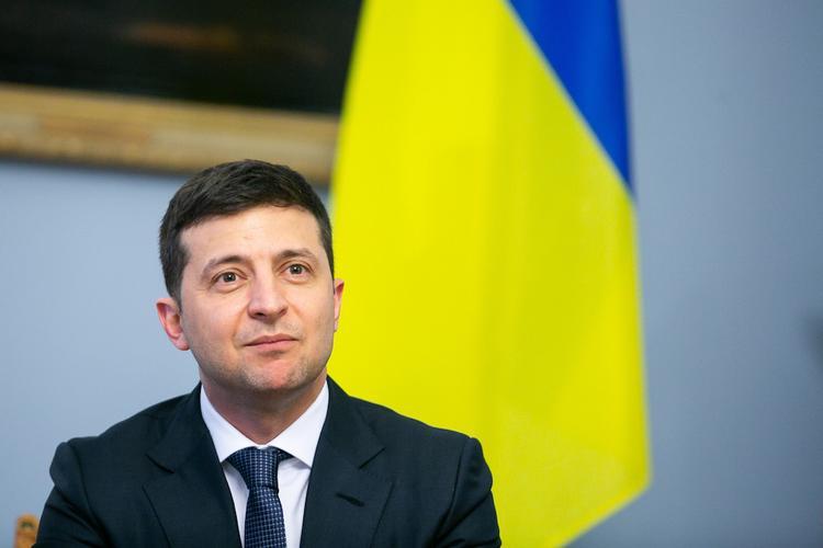 Российский генерал призвал Зеленского подумать о сохранении западных областей Украины