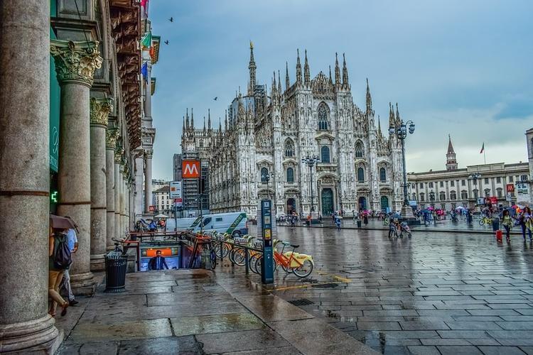 Количество зараженных коронавирусом в Италии достигло 400