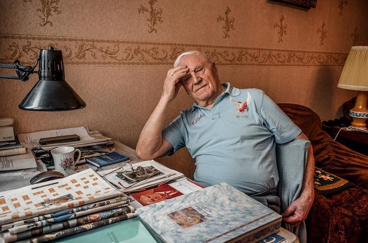 Н.Е. Куликов: В 1941-м мы думали, что с таким оружием, как «Катюша», быстро закончим войну