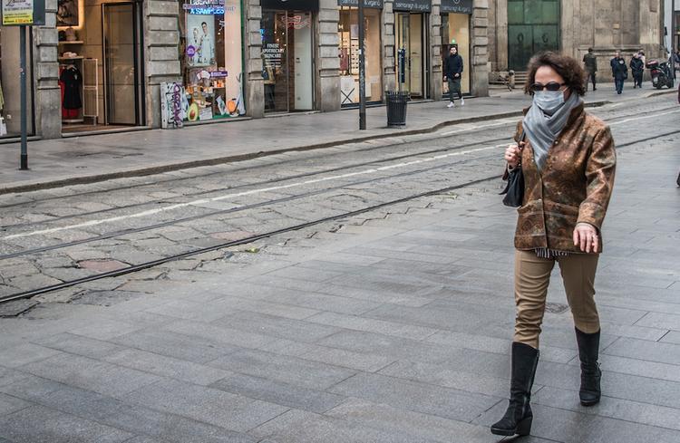 Количество зараженных коронавирусом за пределами КНР достигло 2918