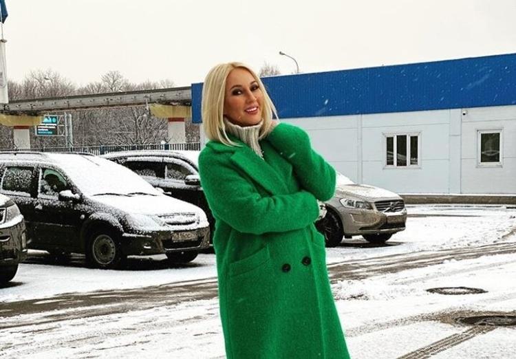 Лера Кудрявцева рассказала о сыне и слухах о том, что оставила его в детдоме