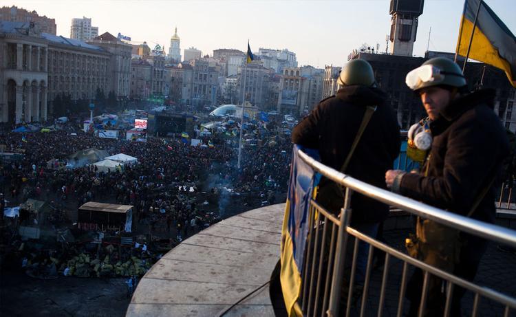 На Украине рассекретили документы с правдой о Майдане