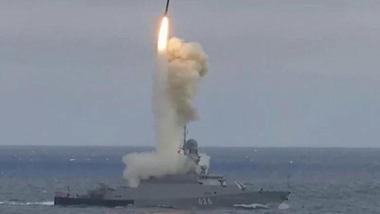 Главком ВМС Украины адмирал Игорь Воронченко оценил боевой потенциал Черноморского флота России