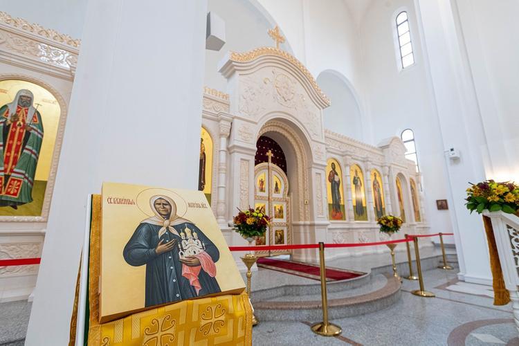Озвучено «пророчество Матроны Московской» о начале «процветания» России в 2020-м