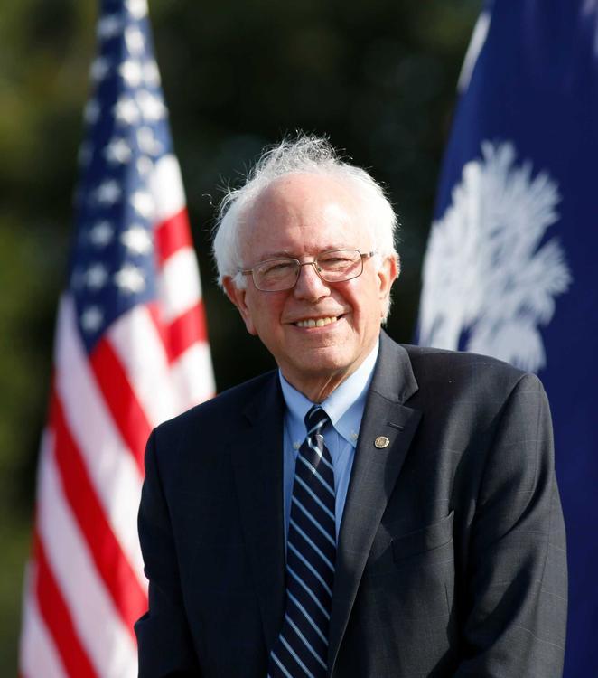 Почему социалист Берни Сандерс может стать следующим президентом США