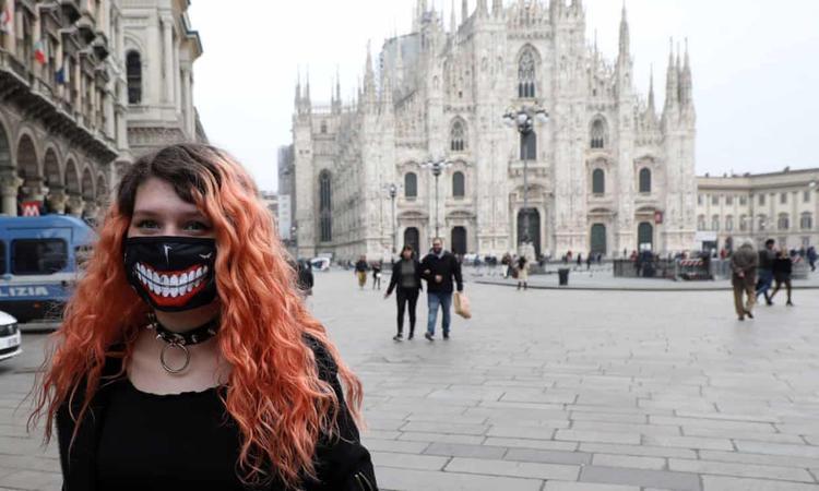 Коронавирус захватил Европу: насколько всё серьёзно?
