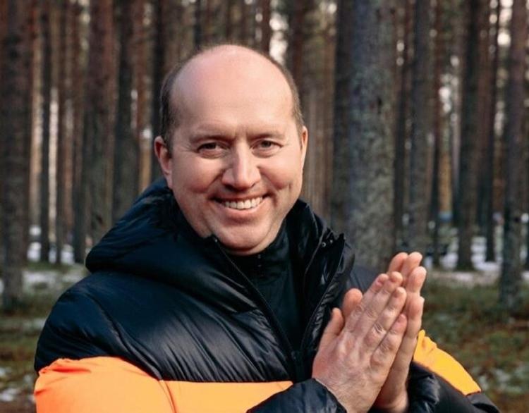 Актер Сергей Бурунов улетел в Волгоград и поддался ностальгии