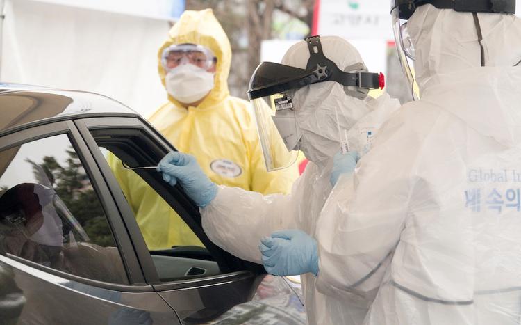 В ВОЗ рассказали, какие изменения нужно внести в свою жизнь из-за вспышки коронавируса