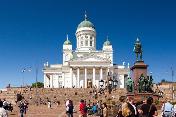 Коронавирус выявили у второго жителя Финляндии