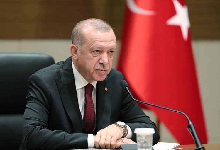 Оглашен прогноз о поражении Турции и потере власти Эрдоганом в случае войны с РФ