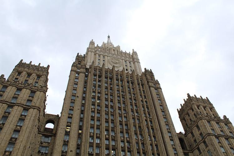 В МИД РФ прокомментировали  итоги очередных переговоров с Турцией по Сирии в Анкаре