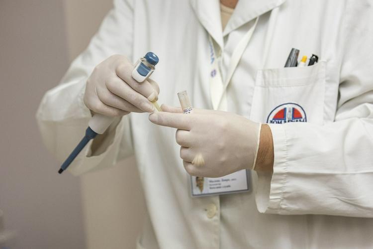 В Роспотребнадзоре посоветовали, что нужно делать для поддержания иммунитета
