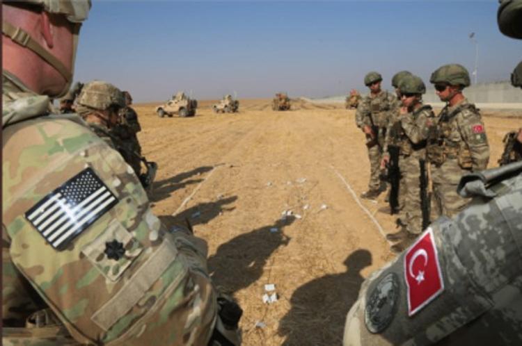 Турция хотела бы повоевать