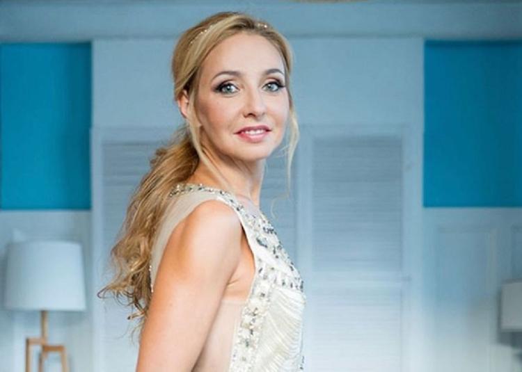 Навка прокомментировала решение Сотниковой покинуть большой спорт