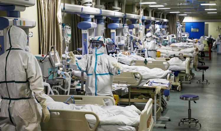 Коронавирус парализует Японию – Олимпиада под угрозой