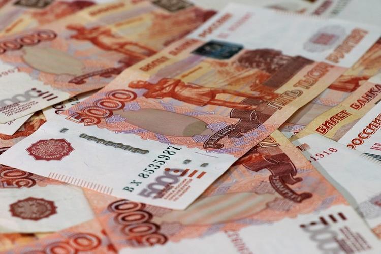 Москвич лишился 41 млн рублей в фиктивном пункте обмена валюты