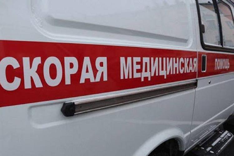 В Таганроге на школьника напал неизвестный мужчина с ножом