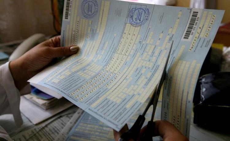 Собянин: Находящиеся на карантине смогут получить больничный с курьером