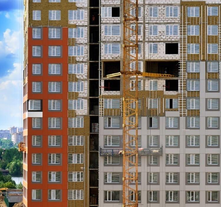 Капремонт в России: подводные камни обновления жилья