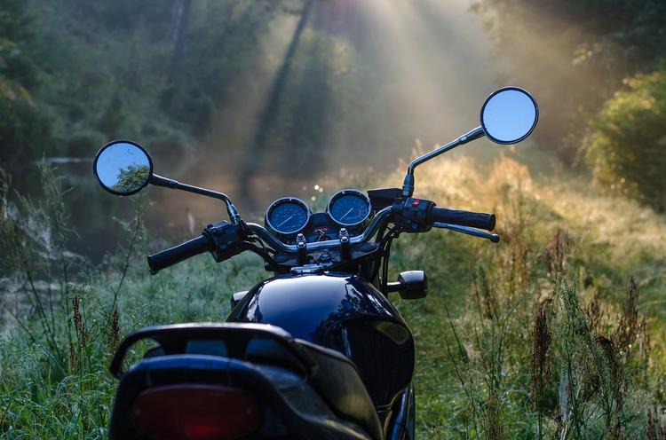 В Пакистане произошел взрыв мотоцикла