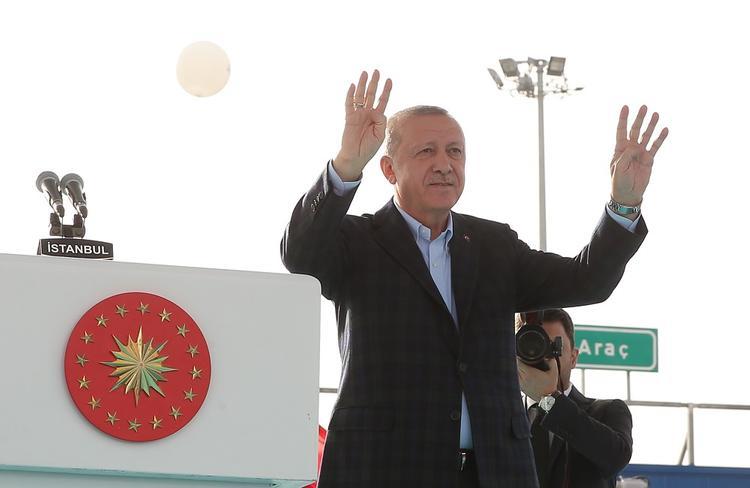 Предсказано нанесение Эрдоганом удара по союзнику России Сирии чужими руками