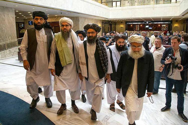 СБ ООН одобрил договор с террористической организацией