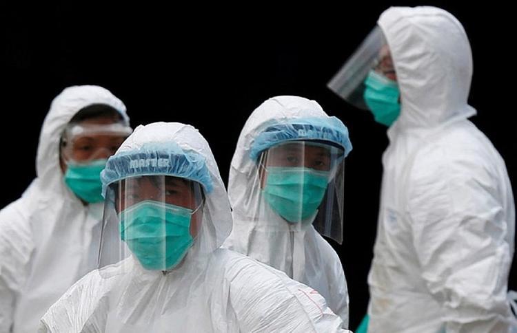 Германия оказалась не готова к коронавирусу