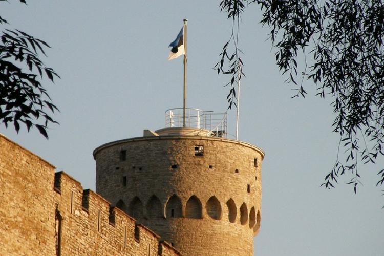 Министр финансов Эстонии винит во всех проблемах коронавирус