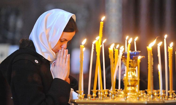 21 марта в Крыму в Александро-Невском кафедральном соборе  помолятся, чтобы коронавирус не проник на полуостров