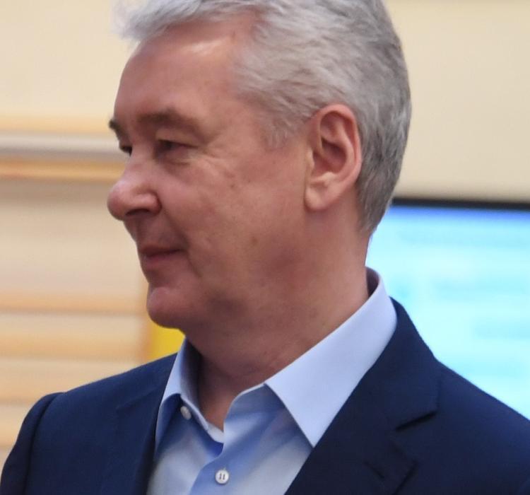 Сергей Собянин  ввел в Москве дополнительные меры из-за коронавируса