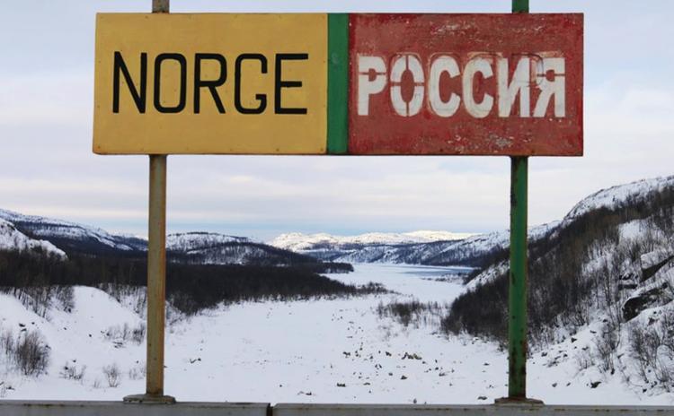 Премьер Мишустин  из-за коронавируса закрыл границу с Польшей и Норвегией