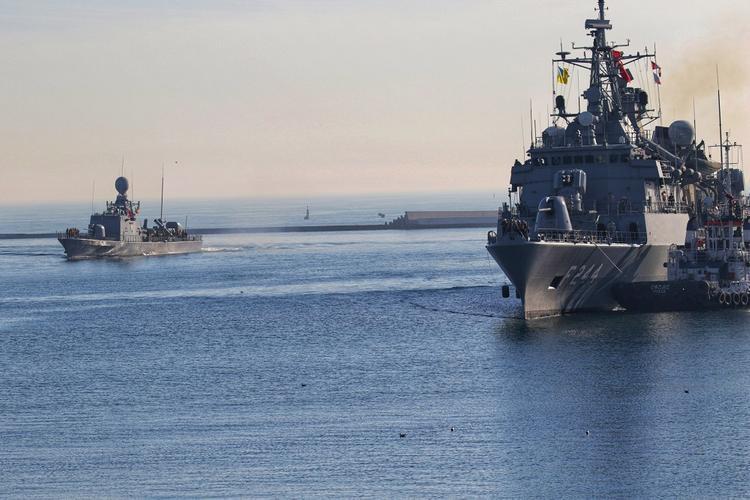 National Interest назвал преимущество Турции в случае войны с Россией в Сирии