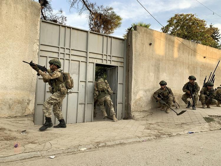 Аналитик из РФ пообещал Турции «мощный удар по зубам» в случае новой войны в Идлибе