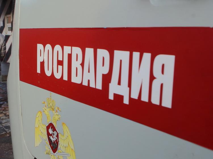 Тело сотрудника Росгвардии найдено в Санкт-Петербурге