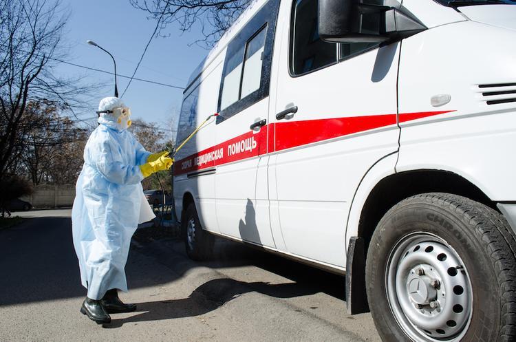 У двух жителей Воронежской области заподозрили коронавирус