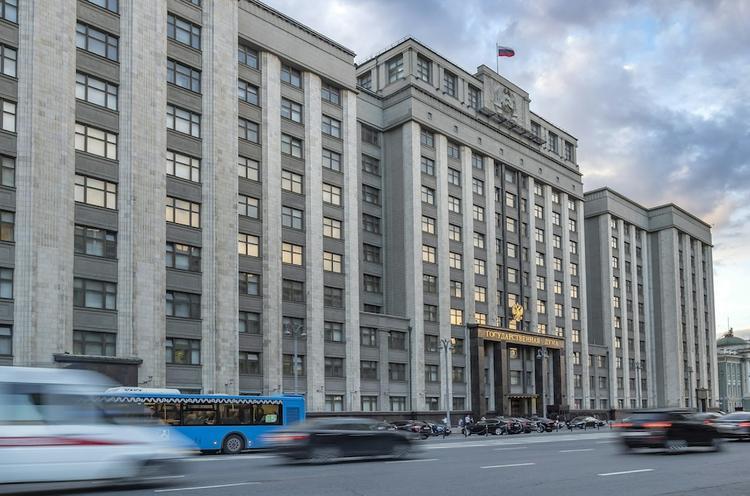 В Госдуме призвали россиян не паниковать из-за коронавируса, так как это может ослабить иммунитет