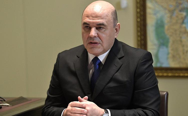 Глава правительства заверил россиян, что нет причин для паники