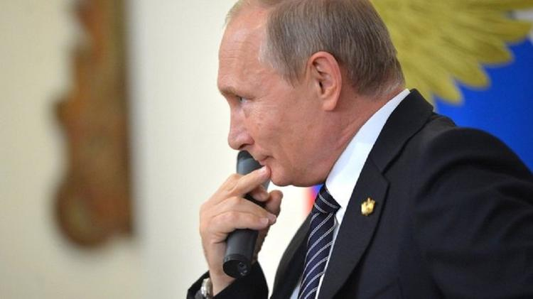 Путин отреагировал на шутку Галкина в свой адрес