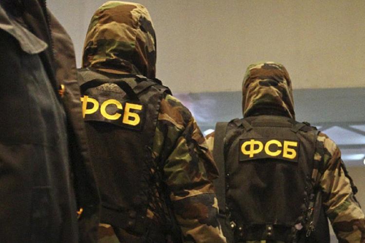 ФСБ обнаружила тайный склад наркотиков на горнолыжном комплексе