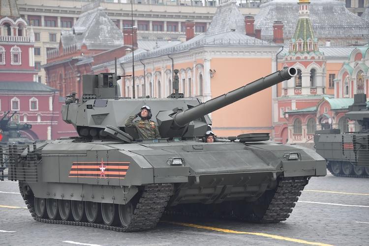 Sohu назвало причину нереальности быстрого разгрома РФ Америкой в случае войны