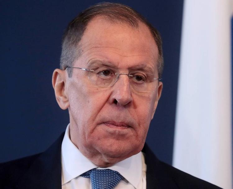 Сергей Лавров удостоен звания Героя Труда РФ